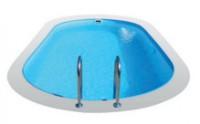 Олимп - иконка «бассейн» в Гиагинской
