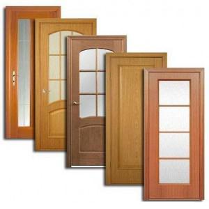 Двери, дверные блоки Гиагинской