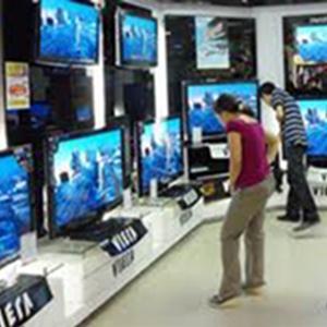 Магазины электроники Гиагинской