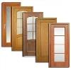 Двери, дверные блоки в Гиагинской
