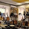 Музыкальные магазины в Гиагинской
