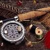 Охотничьи и рыболовные магазины в Гиагинской