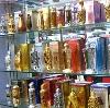 Парфюмерные магазины в Гиагинской