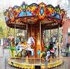 Парки культуры и отдыха в Гиагинской