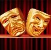 Театры в Гиагинской