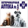 Ветеринарные аптеки в Гиагинской