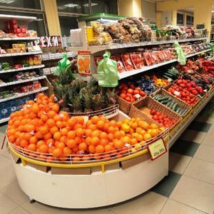 Супермаркеты Гиагинской