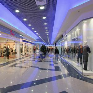 Торговые центры Гиагинской